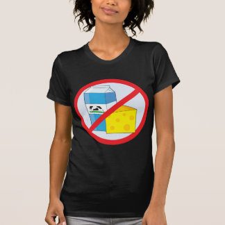 Keine Molkerei T-Shirt