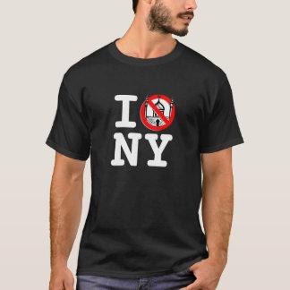 Keine Moschee NY T-Shirt