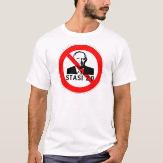 Keine Stasi 2,0 T-Shirt