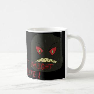 Keine Touch-Tasse Kaffeetasse