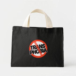 Keine Transport-Phobie - - Mini Stoffbeutel
