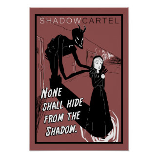 Keine verstecken… Plakat