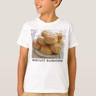 Keks-Überlebender T-Shirt