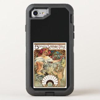 Kekse Lefevre-Utile OtterBox Defender iPhone 8/7 Hülle