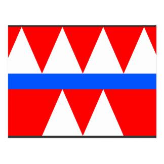 Kelc, tschechisch postkarte