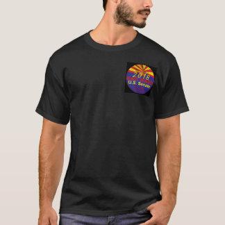 Kelli BEZIRK Senat 2018 T-Shirt