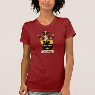 Kellner Familienwappen T-Shirt