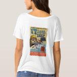 Kelly Bachelorette anderes Art-T-Stück! Shirt