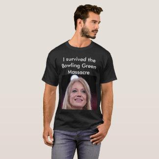 Kellyanne Conway Bowling Green Massaker-Shirt T-Shirt