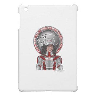 Kelsey Katz + Gs-Jünger-Abzeichen iPad Mini Hülle