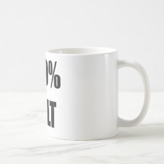 Kelte 100% kaffeetasse