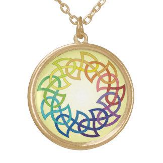 Keltische Halskette