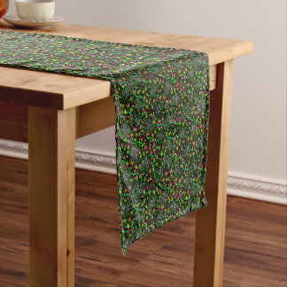 Keltische Kunst Kurzer Tischläufer