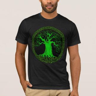Keltischer Baum T-Shirt