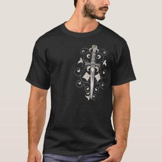 Keltischer Dolch #2 T-Shirt