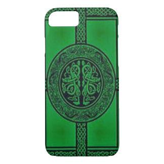 Keltischer ErdSiegel iPhone 7 Fall iPhone 8/7 Hülle