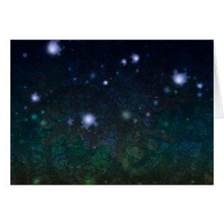 Keltischer Geist Karte