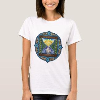 Keltischer Hourglass T-Shirt