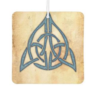 Keltischer Knoten Lufterfrischer