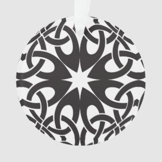 Keltischer Kreis Ornament