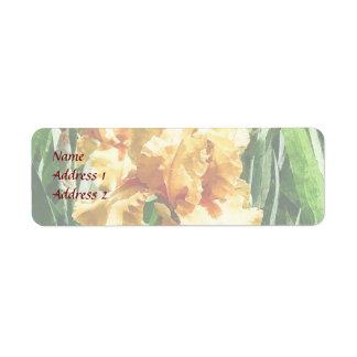 Keltischer Ruhm Irises Hochzeits-Produkte