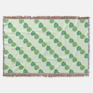 Keltischer Smaragd Decke