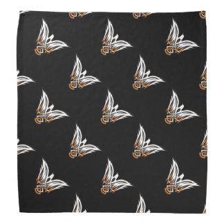 Keltischer Vogel Kopftuch