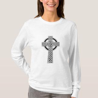 Keltisches Kreuz - Shirt
