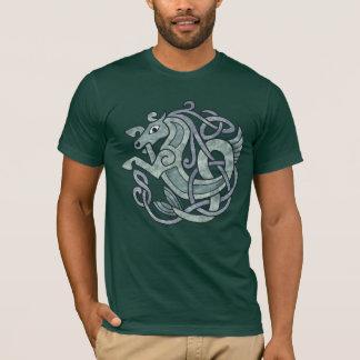 Keltisches Pferd T-Shirt