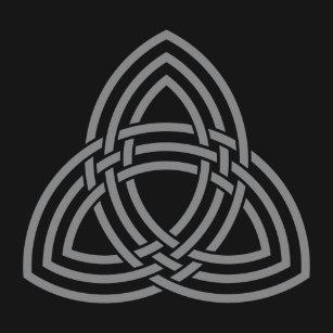 Keltisches Symbol Kleidung Zazzlede