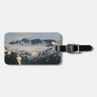 Kenai Berge, Alaska 2 Gepäckanhänger