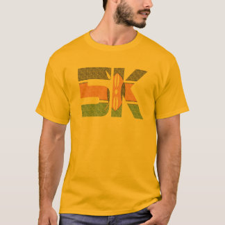 Kenia 5K T-Shirt