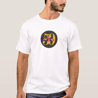 Kenia dreht T-Shirt 50