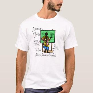 KENIA FEIERT - besonders angefertigt T-Shirt