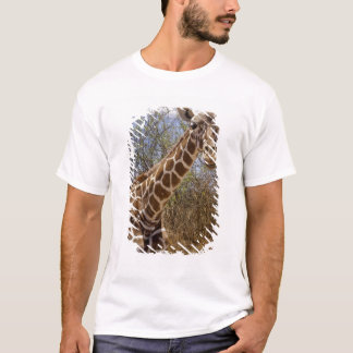 Kenia: Laikipia Hochebene, Loisaba Wildnis T-Shirt