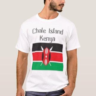 Kenia-T - Shirt (besonders angefertigt)