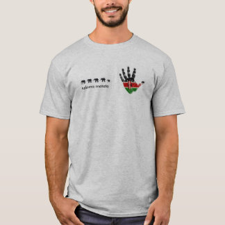 Kenia-T-Shirt T-Shirt