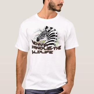 Kenia Wildlife2 T-Shirt