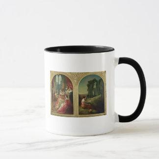 Kenilworth Schloss - Vergangenheit und Gegenwart, Tasse