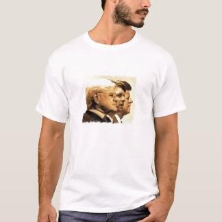 Kennedy-Bruder-Wecker-Shirt T-Shirt