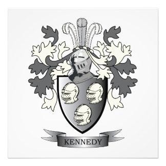 Kennedy-Mantel von ArmsI Fotodruck