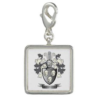 Kennedy-Wappen Charm