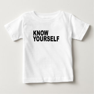 Kennen Sie sich T-Shirts.png Baby T-shirt