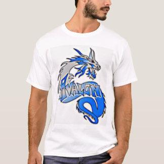 Kennzeichen II James (Mumm-Ra) T-Shirt