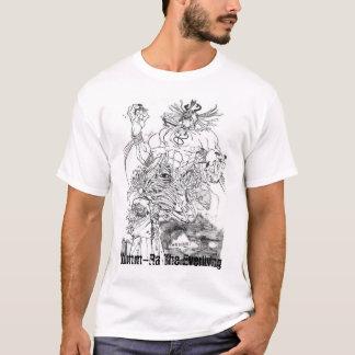 Kennzeichen III James (Mumm-Ra) T-Shirt