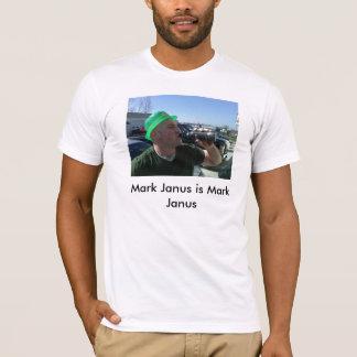 Kennzeichen Janus ist Kennzeichen Janus T-Shirt