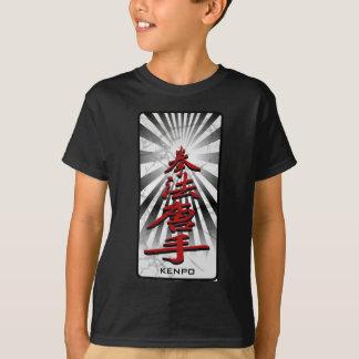 Kenpo-Karate-3D T-Shirt