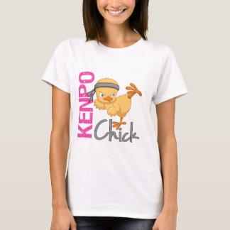 Kenpo Küken T-Shirt