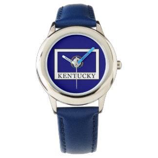 Kentucky Armbanduhr