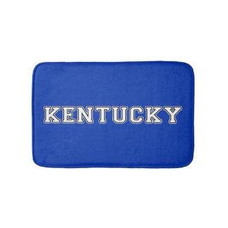 Kentucky Badematte